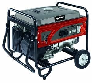 Einhell RT-PG 5500 D Stromerzeuger (Benzin)