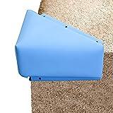kidunivers–Schutz PVC Außenecken 15x 15x 5cm