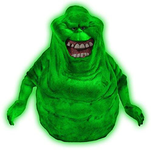 Ghostbusters - Slimer - Spardose - Glow-In-The-Dark - 20 cm