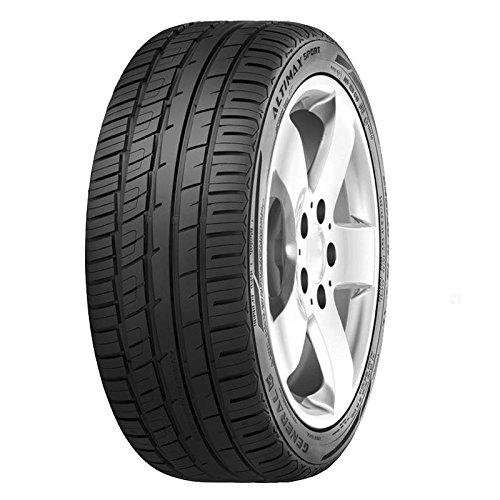Kit 2 pz pneumatici gomme general tire altimax sport 255/35r18 94y tl estivi