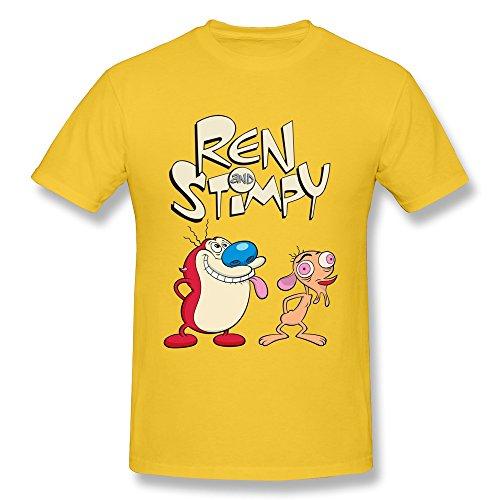 en T-Shirt Gr. S, Schwarz - Gold ()