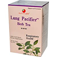 Lung Pacifier 20 BAG