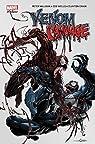 Venom vs Carnage par Milligan