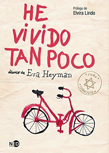 He vivido tan poco: Diario de Eva Heyman (La Palabra Extrema nº 506) por Eva Heyman