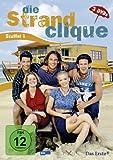 Die Strandclique - Staffel 1 [3 DVDs]