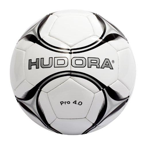 HUDORA Fußball Ball Pro 4.0, Gr. 5 - 71673 -