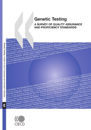 Genetic Testing: A Survey of Quality Assurance and Proficiency Standards