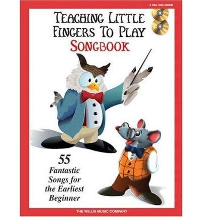 [(Teaching Little Fingers to Play - Songbook )] [Author: Glenda Austin] [Nov-2009]
