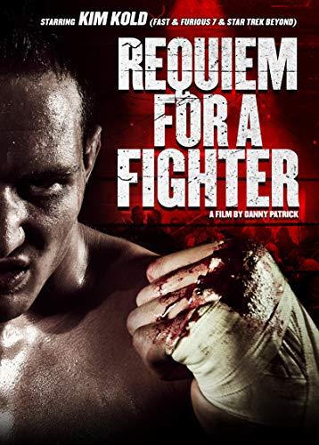 Requiem for a Fighter [DVD]