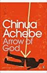 Arrow of God par Achebe