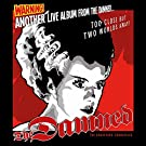 Another live album from the damned...