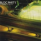 A Weekend in the City by BLOC PARTY (2007-06-15)