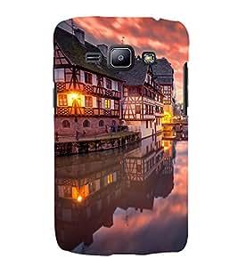 Print Masti Designer Back Case Cover for Samsung Galaxy J2 J200G (2015) :: Samsung Galaxy J2 Duos (2015) :: Samsung Galaxy J2 J200F J200Y J200H J200Gu (Cartoon Character Television )