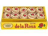De La Rosa Marzipan Peanut Candy, 30 Packs