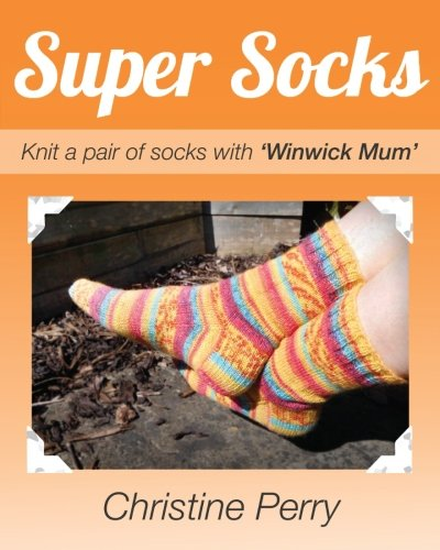 Super socks: Knit a pair of socks with
