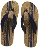 TOM TAILOR Herren 4881602 Offene Sandalen, Blau (Navy-Red), 42 EU