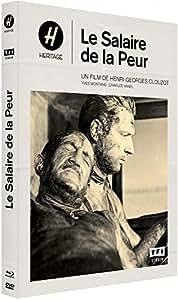 Le Salaire de la Peur - Heritage [Édition Digibook Collector Blu-ray + DVD + Livret] [Édition Digibook Collector Blu-ray + DVD + Livret]