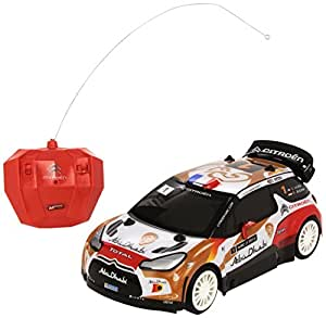 mondo ma stab 1 16 citroen ds3 world rally. Black Bedroom Furniture Sets. Home Design Ideas