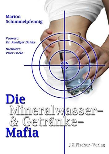 Die Mineralwasser- & Getränke-Mafia (Aluminium Getränke)