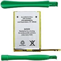 Sostituzione della batteria - SODIAL(R) Sostituzione della batteria per iPod