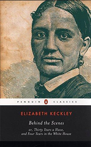 Behind the Scenes (Penguin Classics S.)
