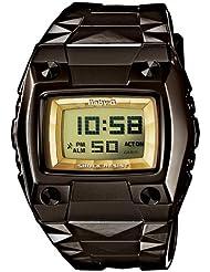 CASIO Baby-G BG-2100-1ER - Reloj de mujer de cuarzo, correa de resina color varios colores (con cronómetro, alarma, luz)