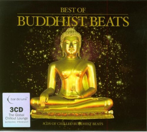 Best Of Buddha Beats [Import anglais]