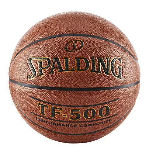 Spalding tf-500 performance composite basketball 29.5 by spalding