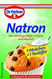 Dr.Oetker Haus Natron 5x5g
