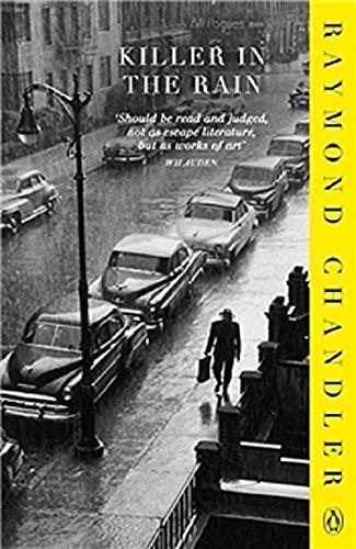 Killer in the Rain (Phillip Marlowe)