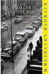 Killer in the Rain (Phillip Marlowe) Paperback