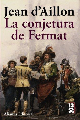 La conjetura de Fermat (13/20) por Jean d ' Aillon