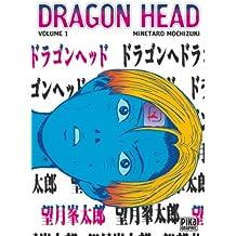 Dragon Head - Graphic Vol.1