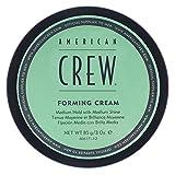 American Crew - Crème de Modelage pour Cheveux - Fixation et Brillance Moyenne - Forming Cream - 85g