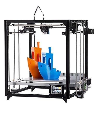 FLSUN 3D – Cube (Touchscreen) (F2) - 2