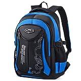 Limirror Schulrucksack Schulranzen Schultasche Sports Rucksack Freizeitrucksack Daypacks Backpack für