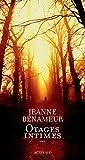 Otages intimes | Benameur, Jeanne. Auteur