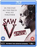 Picture Of Saw V [Blu-ray]