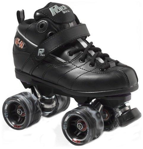Sure Grip GT 50 Rollerskates Rollschuhe Indoor schwarz Größe 37