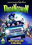 ParaNorman [DVD] [2012]