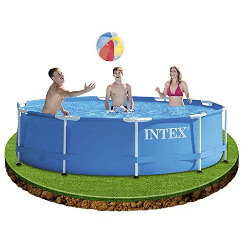 Intex – Aufstellpool Frame - 2