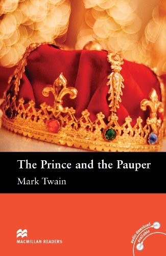 The Prince and the Pauper (Macmillan Readers Elementary L) por Mark Twain