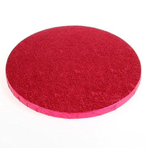35,6 cm Round Cerise gâteau