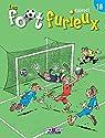 Les foot furieux, tome 18 par Gürsel
