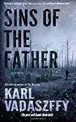 Sins of the Father by Karl Vadaszffy (2014-11-15)