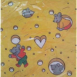 Zelltuch-Serv Mouse 33x33 cm