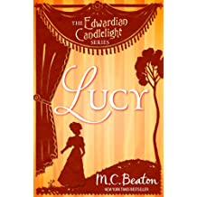 Lucy: Edwardian Candlelight 12
