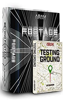 Footage & Beyond Footage: An APEX Cycle box set by [Isserow, Lee]