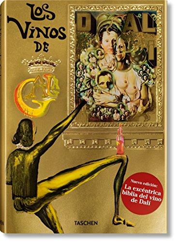 Los vinos de Gala por Salvador Dalí