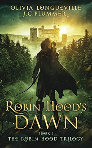 Image result for robin hood's dawn